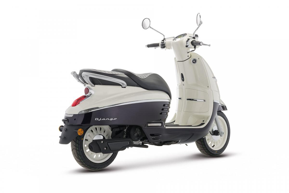 Occasion Scooters