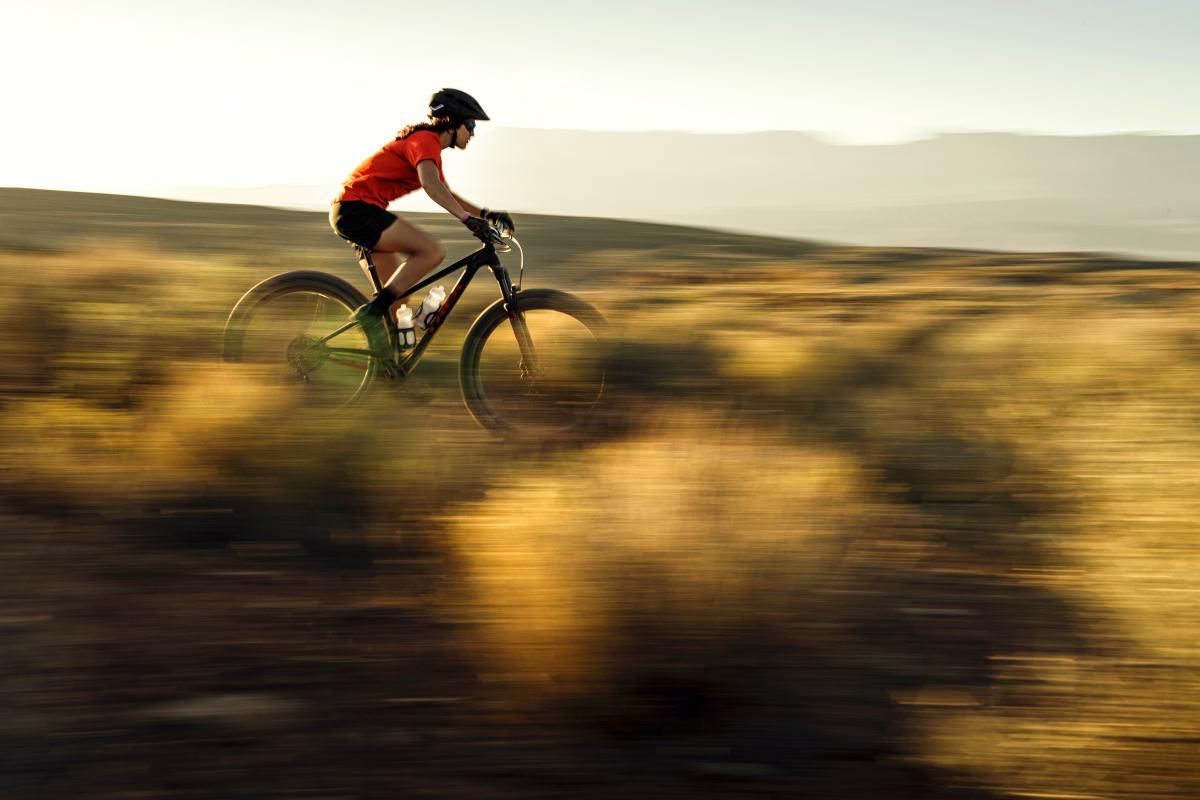 Mountainbikes, racefietsen en alles ertussenin