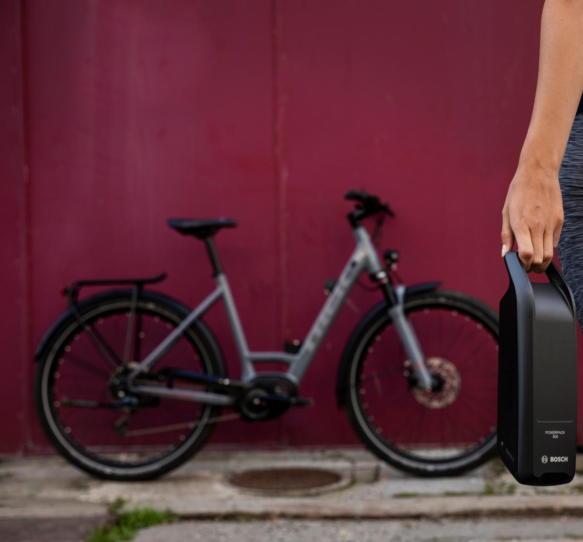 De beste e-bike