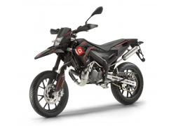 Derbi X-Treme 50 SM LTD